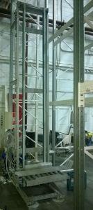 Вертикальный конвейер, элеватор, ловератор