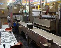 Модульные конвейеры для штучной пролукции или коробок