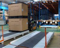 Роликовые конвейеры-транспортеры