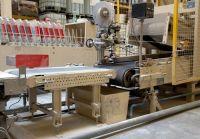 Ленточные конвейеры для транспортировки строительных смесей в упаковке