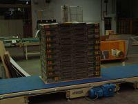 Модульные конвейеры для ДСП
