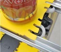 Спиральные модульные конвейеры для транспортировки продукта в упаковке