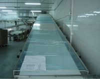Ленточный конвейер для пищевого производства