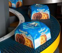 Спиральные конвейеры для транспортировки продукта в упаковке