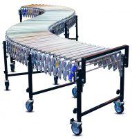 Раздвижной неприводной конвейер Best Flex Roller