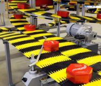Plate conveyor Easychain