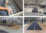 Modular belt conveyor Denimove